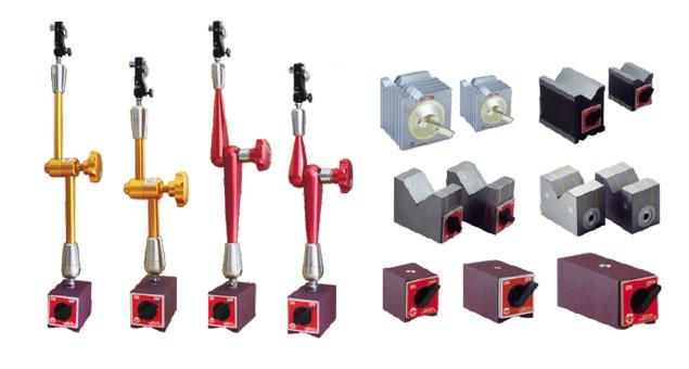 Magnetic & Precision Tools (No15)