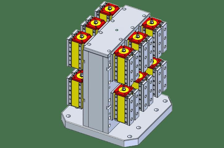 ECB-120V12