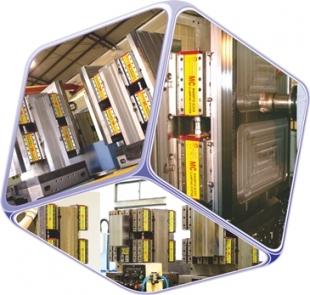 <span>永久磁石クランプブロック</span><span>ECB-120V12</span>