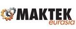 MAKTEK Eurasia 2020 (Turkey)
