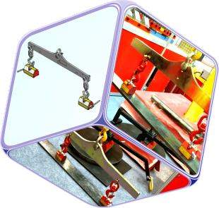 <span>Lifting Magnet</span><span>ELM-L Series</span>