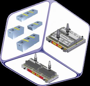 <span>Option Accessories</span><span><span>Induction Block </span>EEPM-IB Series</span>