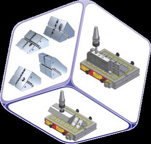 <span>Option Accessories</span><span><span>Induction Block </span>EEPM-IBT Series</span>