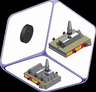<span>Option Accessories</span><span><span>Stopping Plate </span>EEPM-PS40</span>