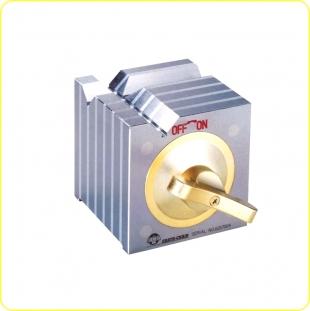 <span>MAGNETIC SQUARE & V-BLOCK</span><span>ECE-100</span>