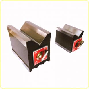 <span>MAGNETIC V-BLOCK</span><span>ECE-212</span>