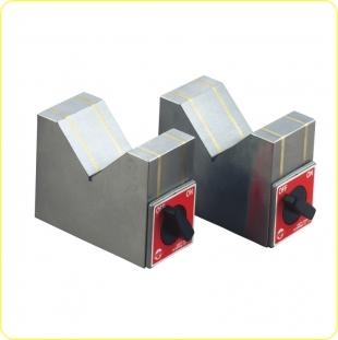 <span>MAGNETIC V-BLOCK</span><span>ECE-510</span>