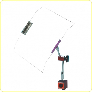 <span>UNIVERSAL ARM CHIP-SHIELD</span><span>ECE-CSP310</span>
