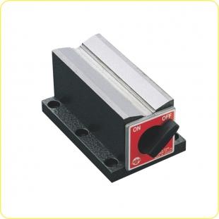 <span>MAGNETIC CLAMPING BLOCK</span><span>ECE-612</span>