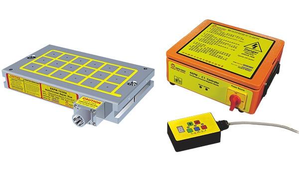 <span>永磁式電控磁盤</span><span>EEPM-A 系列</span>