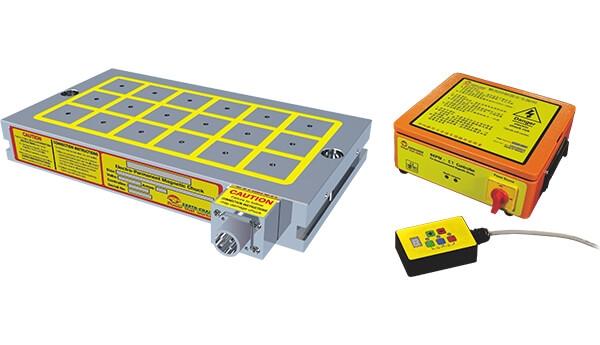 <span>Electro-Permanent Magnetic Chuck</span><span>EEPM-B Series</span>