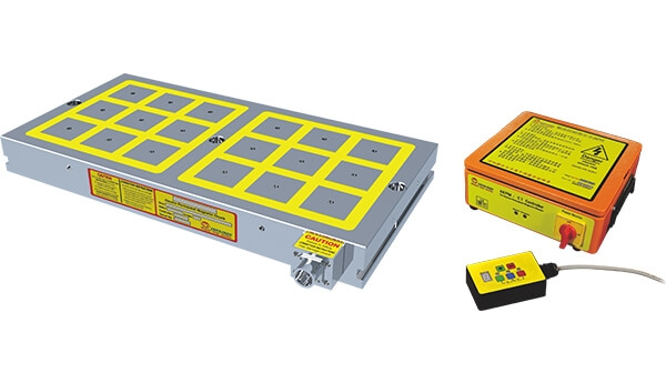 <span>Electro-Permanent Magnetic Chuck </span><span>EEPM-D Series</span>