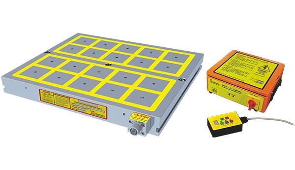<span>Electro-Permanent Magnetic Chuck </span><span>EEPM-E Series</span>