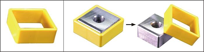 <span>Option Accessories</span><span><span>Induction block guards: </span>EEPM-IBS50</span>