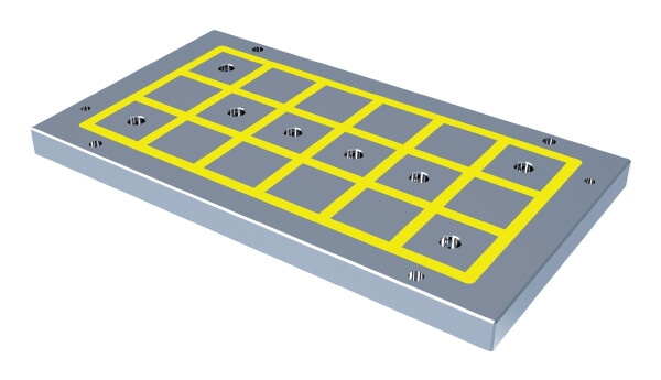 <span>Option Accessories</span><span><span>Induction Sub Plate </span>EEPM-ISP Series</span>