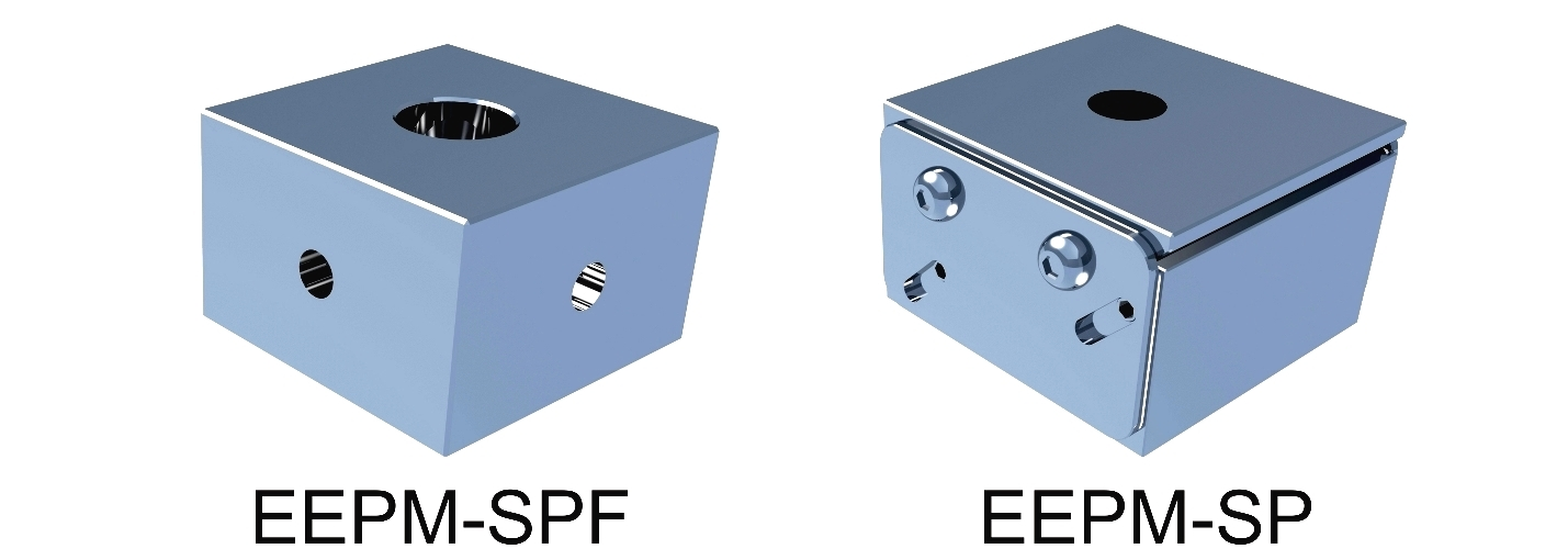 <span>Option Accessories</span><span><span>Spring Block </span>EEPM-SP Series</span>