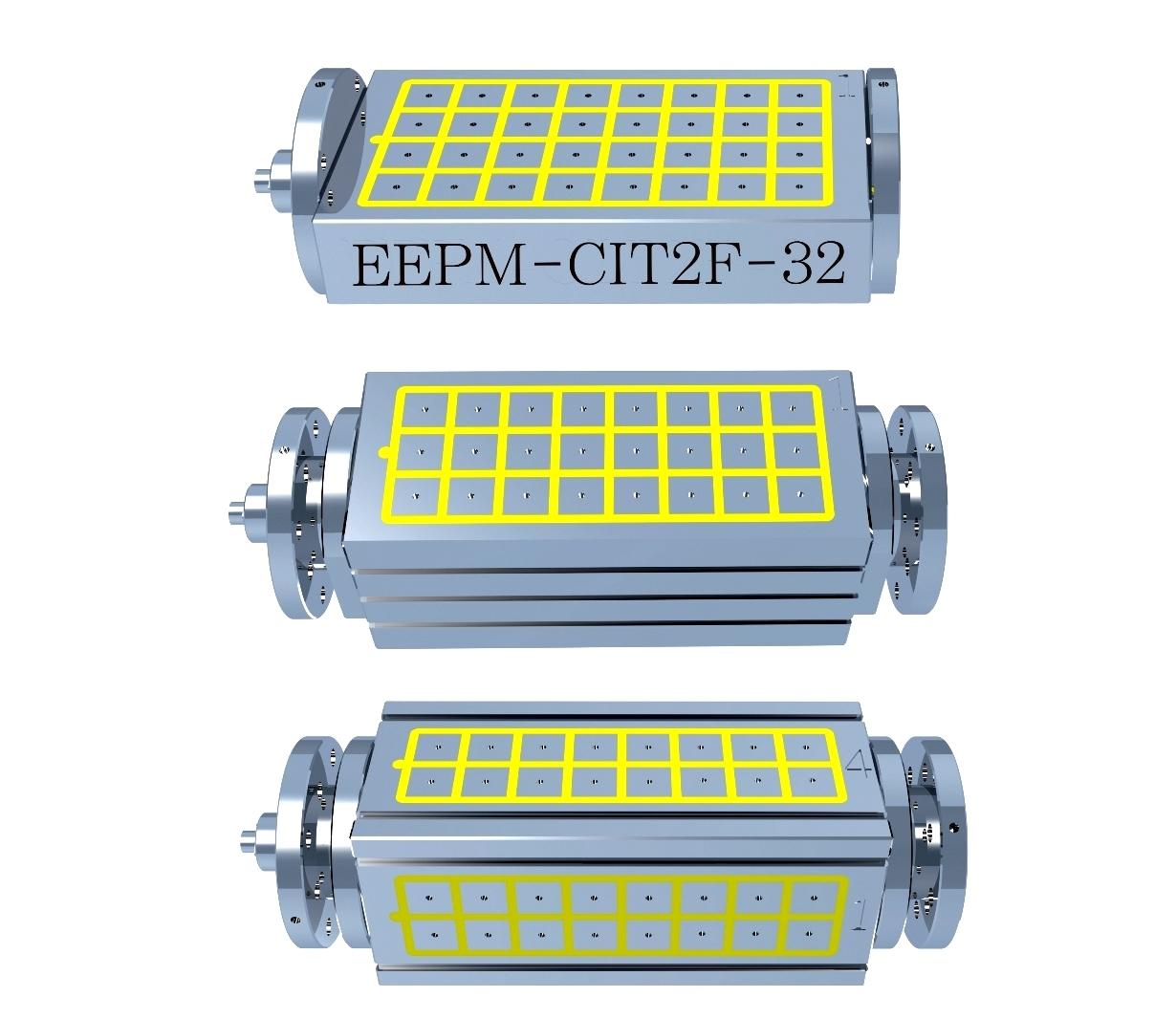 <span>永磁式電控磁盤 </span><span> EEPM-CIT 系列</span>