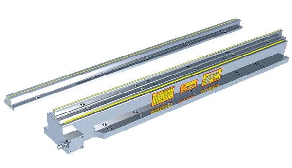 <span>Electro-Permanent Magnetic Chuck</span><span>EEPML-11-1 Serie</span>