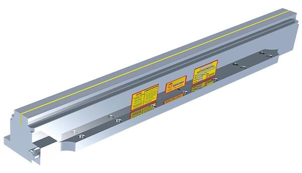 <span>Electro-Permanent Magnetic Chuck </span><span>EEPML-11 Serie</span>
