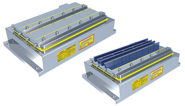 <span>Electro-Permanent Magnetic Chuck</span><span>EEPML-3045</span>