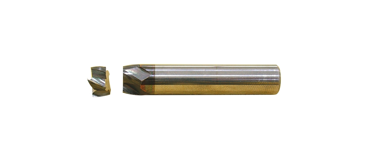 ECO-316 End Mill Cutter