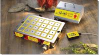 Electro-Permanent Magnetic Chuck EEPM Series